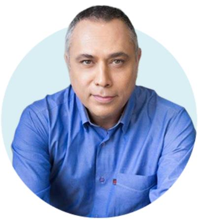 מור קירשנר - CO-CEO