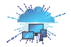 מערכות מידע בענן