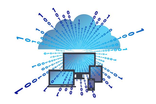 החשיבות שבשימוש מערכות מידע בענן לעסק שלך